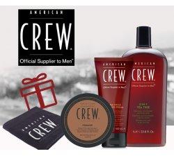 Подарки от American Crew