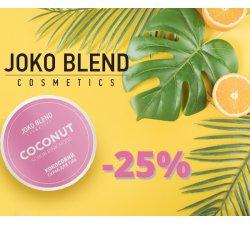 Скидки от Joko Blend Cosmetics