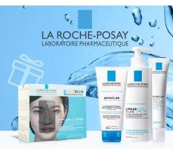 Подарки от La Roche-Posay