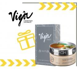 Подарки от Vigor
