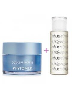 Douceur Marine Soothing Cream Фитомер Дусе Марин - Успокаивающий бархатный крем для чувствительной кожи