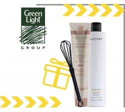 Подарки от Green Light