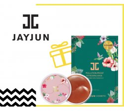 Подарки от Jayjun