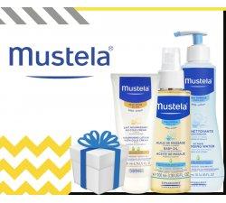 Подарки от Mustela