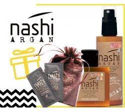 Подарки от Nashi Argan