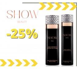 Скидки от Show beauty