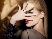 Секрет новогоднего макияжа