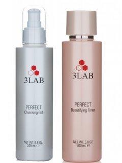 """3Lab Perfect Set - Набор """"Очищение"""""""