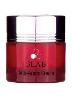 3Lab Anti-Aging Cream - Антивозрастной крем для кожи лица