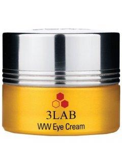 3Lab WW Eye Cream - Крем против морщин для кожи вокруг глаз