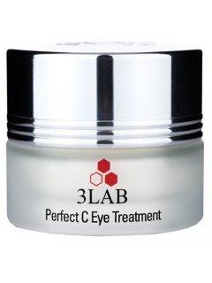 3Lab Perfect C Eye Treatment - Крем с витамином С для кожи вокруг глаз