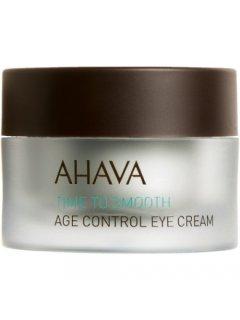 Age Control Eye Cream Ахава - Крем омолаживающий для кожи вокруг глаз