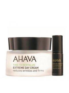 Ahava Extreme Day Cream -  Крем дневной + ПОДАРОК Сыворотка Osmoter для глаз
