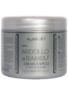Alan Jey Midollo di Bambu Алан Джей - Крем-бальзам для волос с вытяжкой бамбука