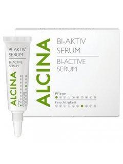 Bi Activ Serum Альцина - Биоактивная сыворотка для кожи головы