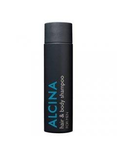 For Men Hair & Body Shampoo Альцина - Шампунь для волос и тела