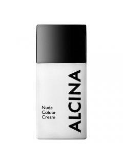 Nude Colour Cream Альцина - Оттеночный крем для естественного макияжа
