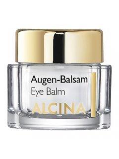 ALCINA Augen-Balsam - Бальзам для век антивозрастной c пептидами