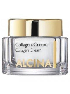 E Collagen-Cream Альцина - Крем коллагеновый