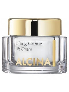 E Lift Cream Альцина - Крем-лифтинг