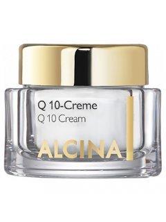 E Q 10 Cream Альцина - Крем Q 10
