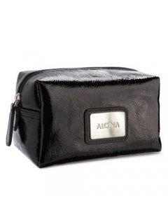 Cosmetic Bag Альцина - Косметичка лакированная