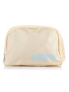 Cosmetic Bag Альцина - Косметичка бежевая