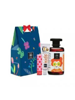 Gift Box Express Beauty Kids Апивита - Подарочный набор для детей