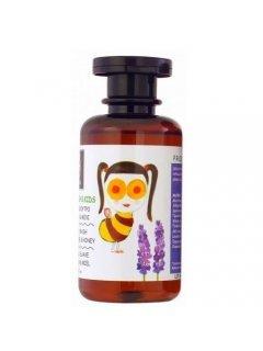 Babies & Kids Natural Body Wash Lavender & Honey - Средство для мытья тела с лавандой и мёдом