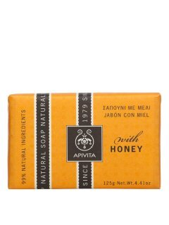 Natural Soap Honey Апивита - Натуральное мыло с медом