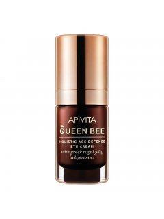 Queen Bee Eye Cream Апивита Квин Би - Крем против морщин для кожи вокруг глаз