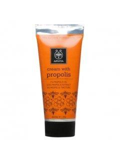 Body Cream Propolis Апивита - Крем для тела с прополисом