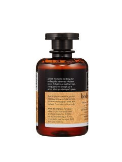 Body Care Energy Shower Gel with Orange & Ginger Апельсин и Имбирь - Гель для душа