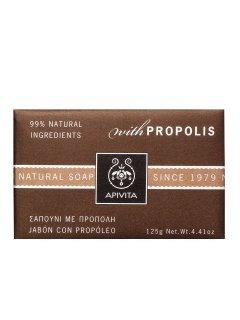 Natural Soap Propolis Апивита - Натуральное мыло с экстрактом прополиса