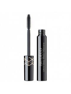 Artdeco Ultra Deep Black Mascara - Точная тушь для ресниц интенсивного чёрного цвета, 8 мл