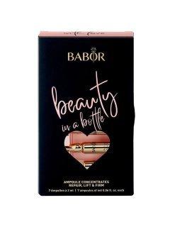 Babor Ampoule Concentrates Gift Set - Набор Коллекция ампульных шедевров