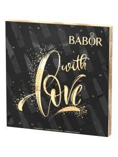 BABOR Advent Calendar - Рождественский календарь 2020/2021