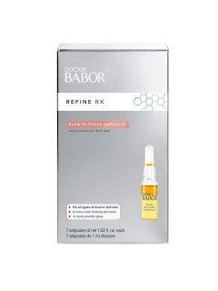 Babor Doctor Glow Booster Bi-Phase Ampoule - Двухфазные ампулы для лица