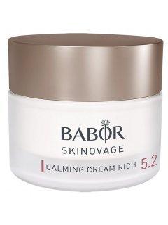 Babor Skinovage Calming Cream Rich - Крем Рич для чувствительной кожи
