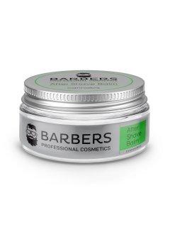 Barbers Cannabis - Бальзам после бритья с конопляным маслом