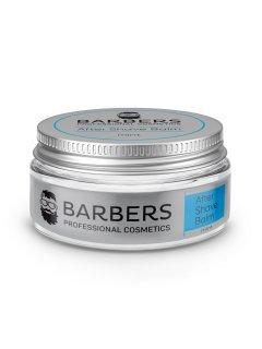 Barbers Mint - Бальзам после бритья с мятой