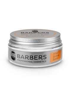 Barbers Sandalwood - Бальзам после бритья с маслом сандала