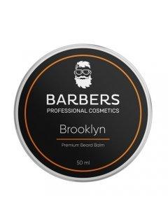 Barbers Brooklyn - Бальзам для бороды