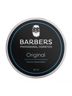 Barbers Original - Бальзам для бороды
