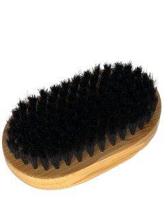 Barbers Bristle Beard Brush - Щётка для бороды