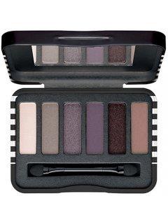 BeYu Be Outstanding Eyeshadow Palette - Набор теней для век, 6,5 г