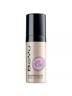 BeYu Healthy Glow Make Up Base - Основа под макияж с эффектом сияния