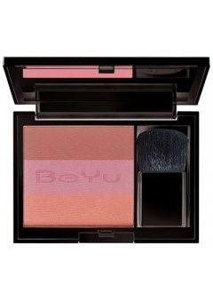 BeYu Multi Color Powder Blush  - Компактные румяна,  7,5 г