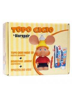 """Topo Gigio Set Биорипэйр - Детский набор """"Веселый мышонок"""""""