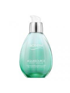 Aquasource Deep Serum Биотерм - Сыворотка для глубокого увлажнения для всех типов кожи